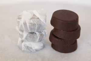 Mexican Chocolate Tablets