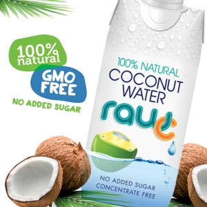 Natural Raw C GMO free